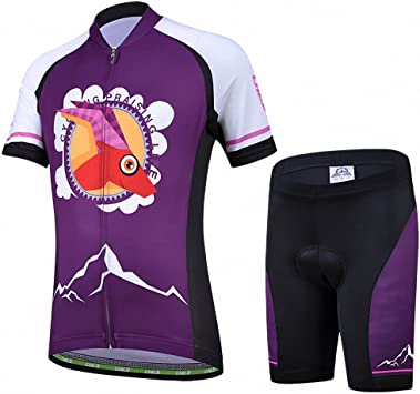 Louis Garneau Junior Boy/'s Request Promax cycling short XL