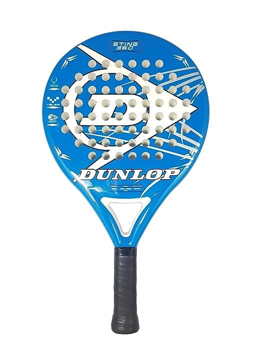 Dunlop Sting 360 Pala de Pádel: Amazon.es: Deportes y aire libre