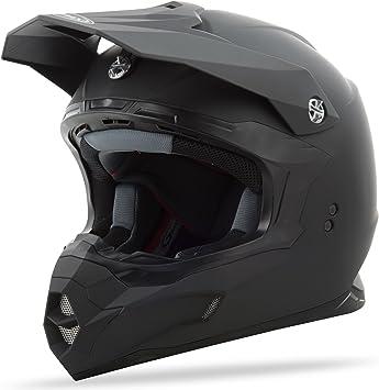 GMAX FF49 Solid Mens Street Motorcycle Helmets