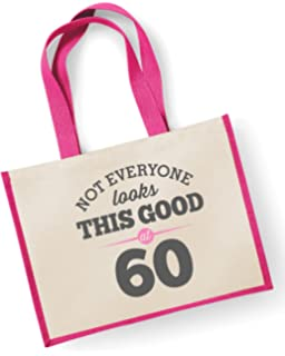 60th Birthday Keepsake Funny Gift Gifts For Women Novelty Ladies