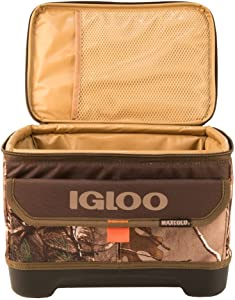 Igloo Lunch 2 Go-Realtree, White