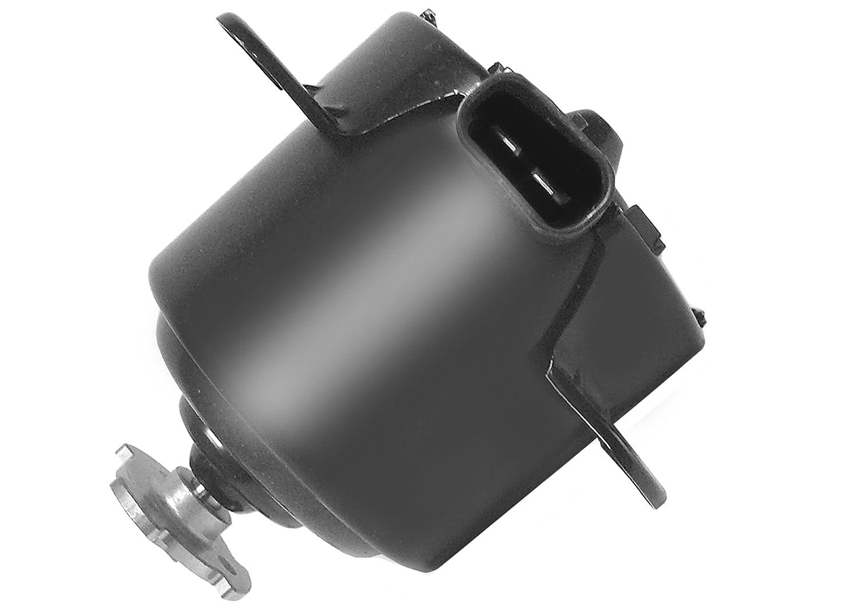 ACDelco 15-80590 GM Original Equipment Driver Side Engine Cooling Fan Motor