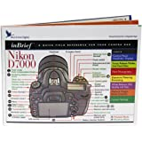 Nikon D7000 inBrief Laminated Reference Card by Blue Crane Digital