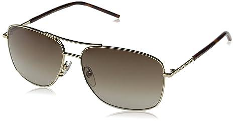 Marc Jacobs Unisex-Erwachsene Sonnenbrille Marc 62/S CC Tav, Shale Havana/Bw Brown, 59