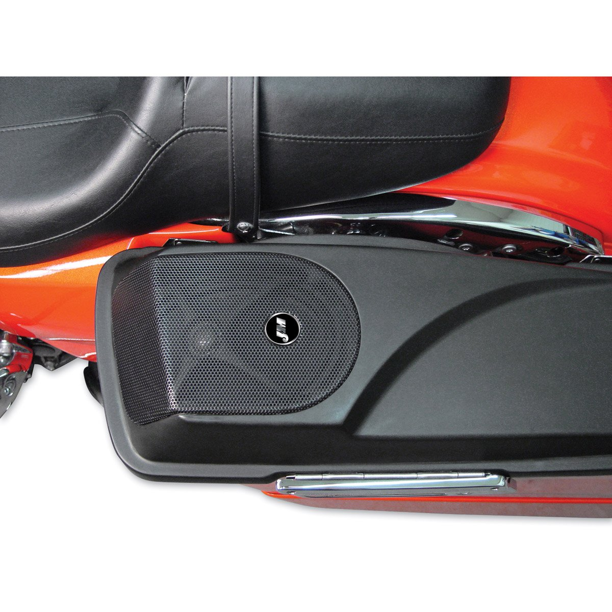 2014 Harley Saddlebag Speaker Wiring Diagram | Wiring Liry on