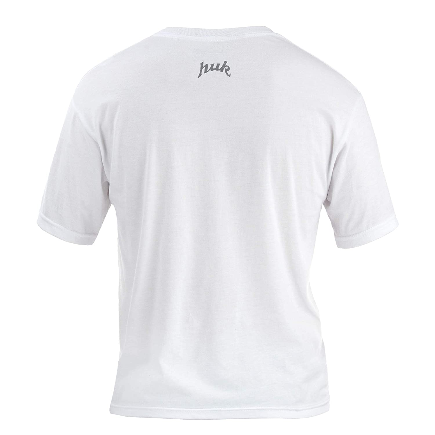 Haydner Moosers Moisture-Wicking O-Neck T-Shirt Tees for Youth