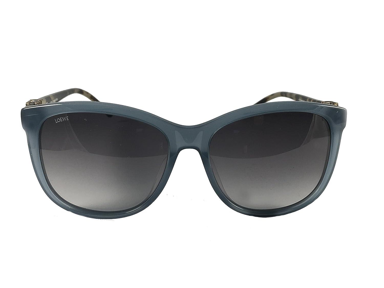 Loewe SLWA11G590U11 Gafas de sol, Blue, 59 para Mujer ...