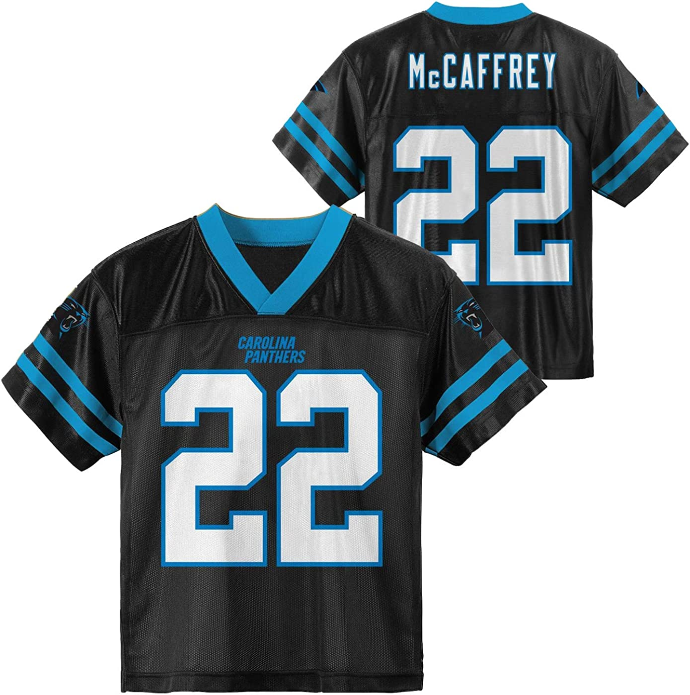 Outerstuff NFL Infants Toddler Team Color Name and Number Home Player Jersey