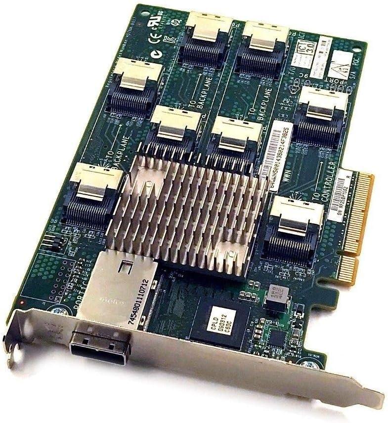 HP 468405-002 PCIE SAS EXPANDER CARD 468405-001 487738-001 - No cables