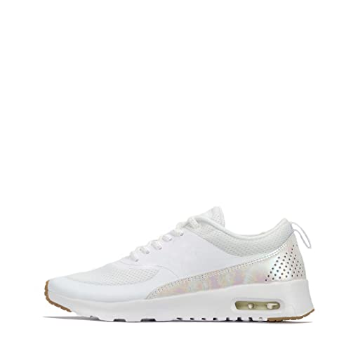 livraison gratuite d44ce 0cfc8 Amazon.com | Nike Air Max Thea SE Youth Sneaker | Road Running
