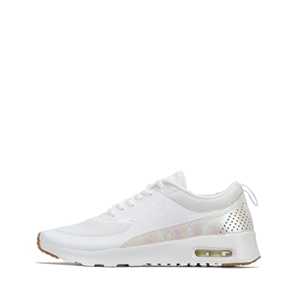 Nike Air Max Thea Trainers In Pink