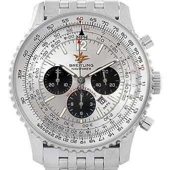 Amazon Com Breitling Navitimer Automatic Self Wind Male Watch