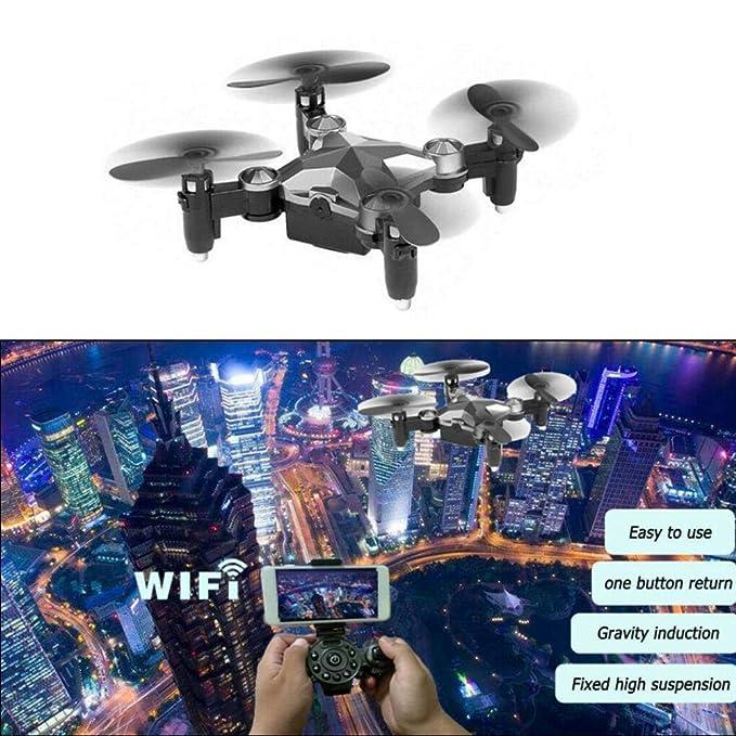 Drone, Cámara Aérea,Drones de fotografía, Cámaras espía, Mini Dron ...