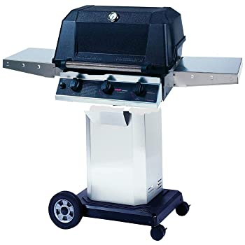MHP 3-Burner 574sq. in Gas Grill