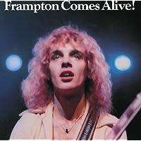 Frampton Comes Alive [Importado]