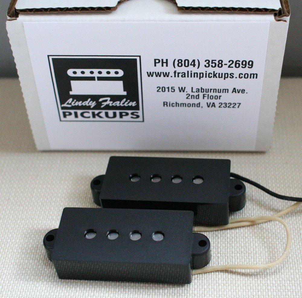 Lindy Fralin P Bass Stock pickup Lin-7943