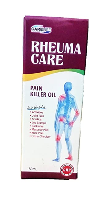buy rheuma care pain killer oil (pack of 2) online at low  entsauerungskur bei rheuma 2 #2