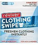 2-PACK: Reviver Freshening Swipe (AS SEEN ON SHARK TANK!)