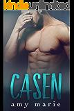 CASEN (The Karma Series Book 2)