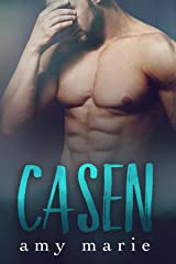 CASEN (The Karma Series Book 2) Kindle Edition