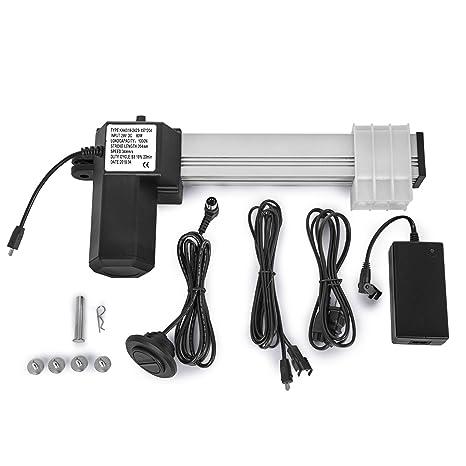 Amazon.com: Mophorn AP-A88 Motor eléctrico reclinable DC ...