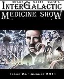 InterGalactic Medicine Show Issue 24