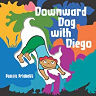 Downward Dog with Diego