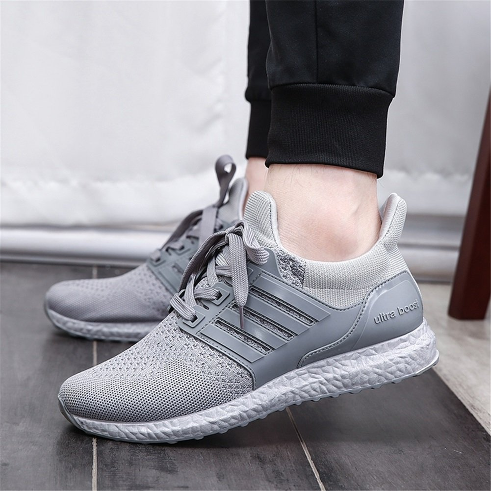 Exing Womens's Shoes New Breathable Summer 2018 Mesh Shoes,Lovers Breathable New Sneakers,Men Athletic Casual Shoes B07FT9YSNY Fashion Sneakers 6a56a6