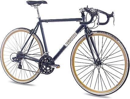 CHRISSON - VINTAGE ROAD 1.0 Bicicleta de carretera, tamaño 28 ...