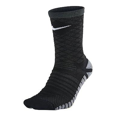 Nike Strike Tiempo Crew - Calcetines Unisex: Amazon.es: Zapatos y ...