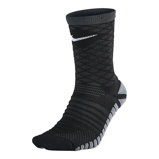 Nike Strike Tiempo Crew - Calcetines Unisex: Amazon.es ...