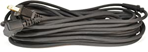 Kirby Generation 3-6 183099 G3-G7 Cord 50',Black