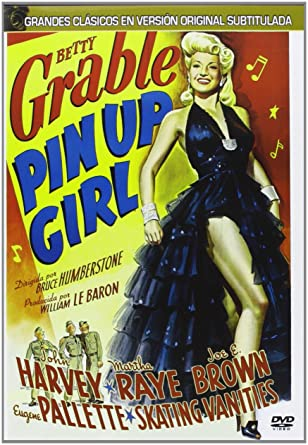 pin up 2013 movie