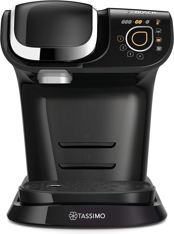 Bosch TAS6502 - Cafetera de cápsulas, 1500, 1,3 litros, color ...