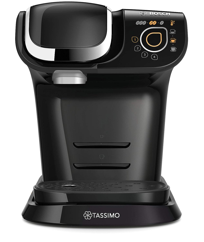 Bosch TAS6507 - Cafetera monodosis (1500 L, 1,3 litros), color ...