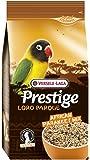 Versele Laga Großsittich, Parakeet African Loro Parque 1kg