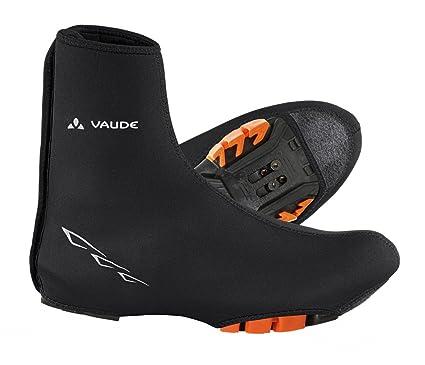 VAUDE - Calcetines de ciclismo, tamaño 36-39, color negro: Amazon.es: Deportes y aire libre