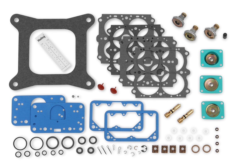 Holley HOL 37-485 Carburetor Renew Kit by Holley (Image #1)