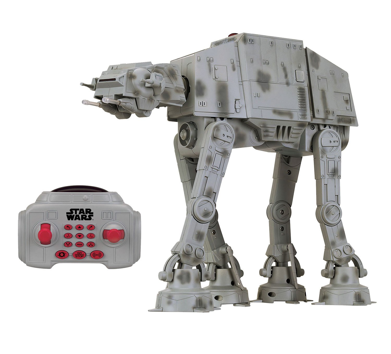 MTW Toys Star Wars RC U mand AT AT mit