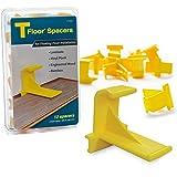 TFloor Spacers | Laminate Wood Flooring Spacers