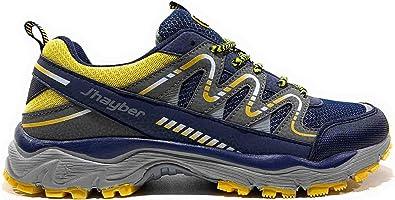 Jhayber Rasante, Zapatillas de Running para Hombre: Amazon.es: Zapatos y complementos