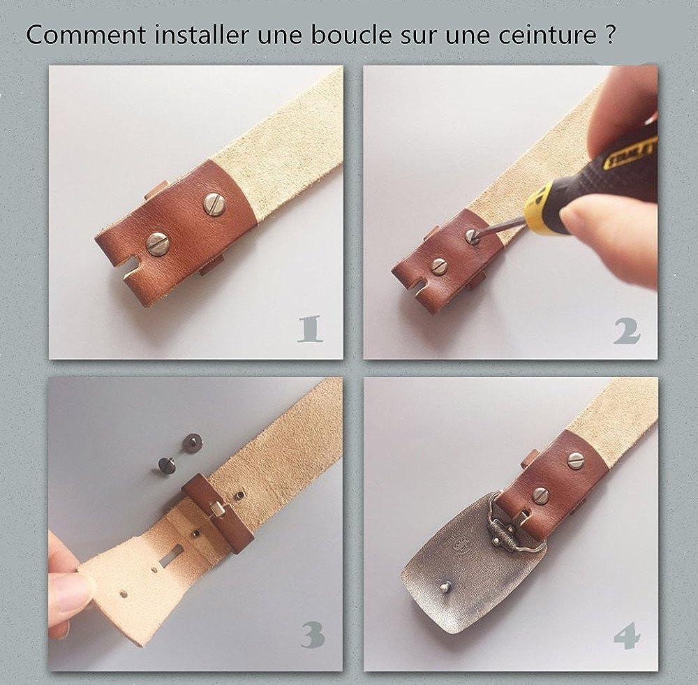 matériaux de qualité supérieure prix de détail style exquis CXYP Boucle Ceinture, Boucle de Ceinture, Boucle Ceinture ...