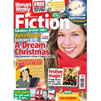 Woman's Weekly Fiction Special UK