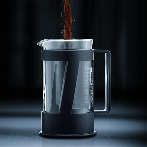 Bodum Crema 4-Cup French Press Coffee Maker