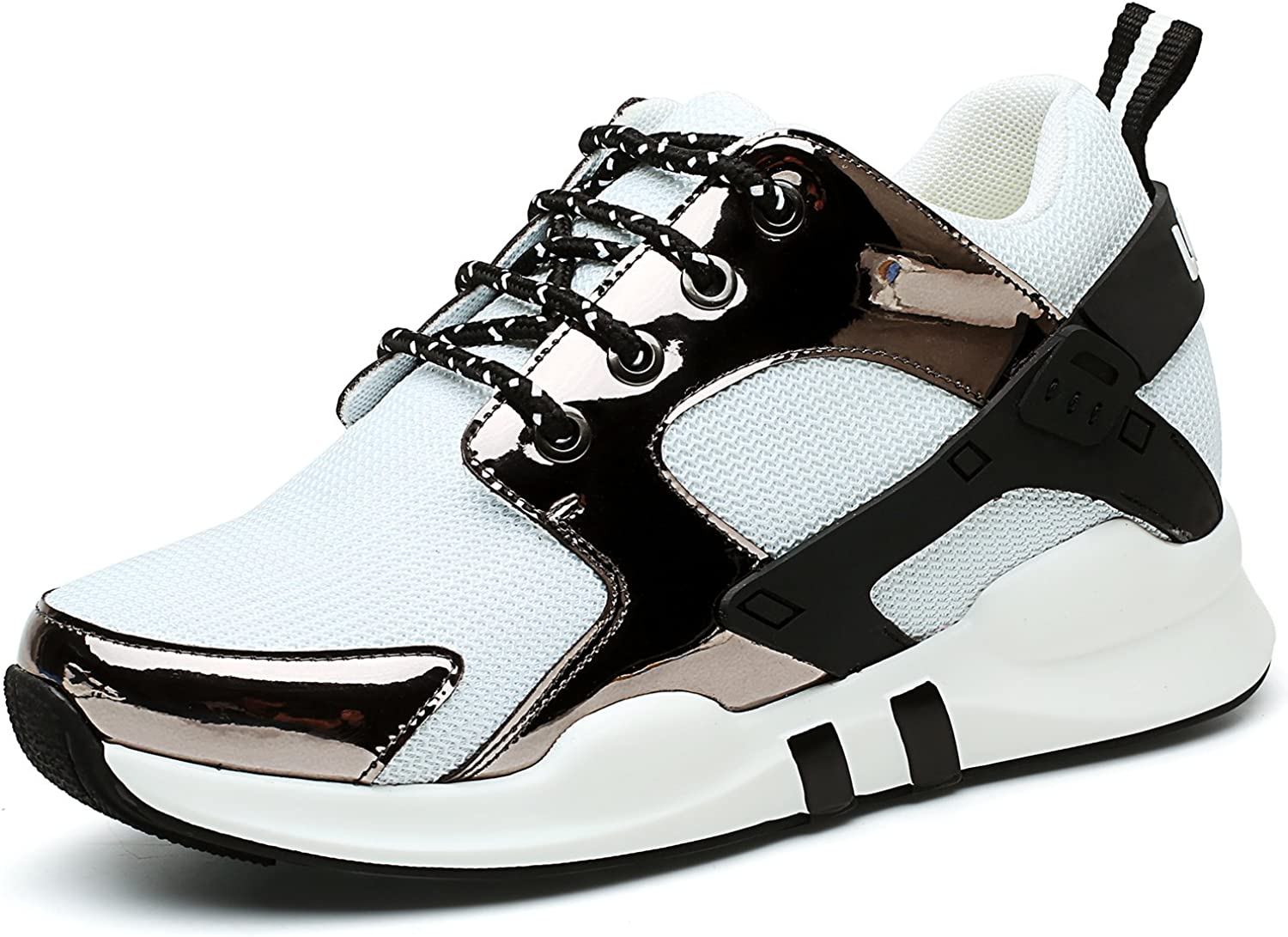 Elevator Sneaker Fashion Casual Shoes