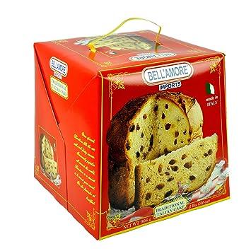 Italian Christmas Cake.Panettone Traditional Italian Christmas Cake 2lbs 32oz
