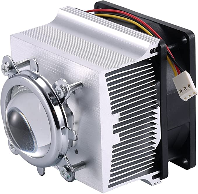 Cooling Heatsink 1006936mm Aluminum Lightweight Practical for Computer Power Electric Device LED Light Devices Cooler