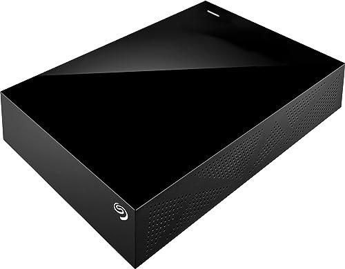 Seagate Desktop STGY8000400 5TB HDD USB 3.0 review