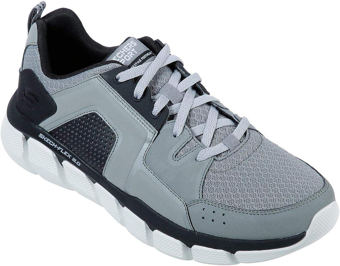Skechers Sport Skech-Flex 3.0-52845 Mens Running