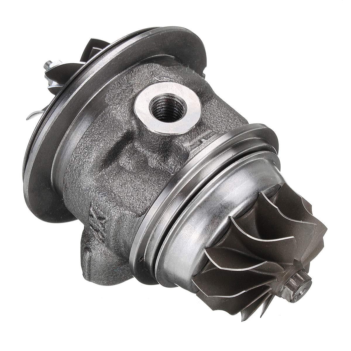 Amazon.com : Pukido Turbocharger Turbo Cartridge Core for Citroen 1.6 HDI 90BHP TD025 : Sports & Outdoors